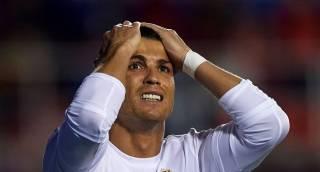 Криштиану Роналду обвиняется в неуплате 14,7 млн евро налогов