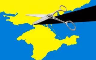 Польское радио опубликовало карту Украины без Крыма. Редакция нашла в себе силы извиниться