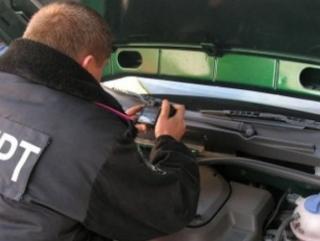 В Украине могут ввести техосмотр, который будут проводить прямо на дороге и «на глаз»