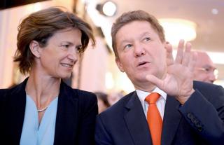 Россияне настаивают на строительстве нового трубопровода в обход Украины, европейцы не возражают