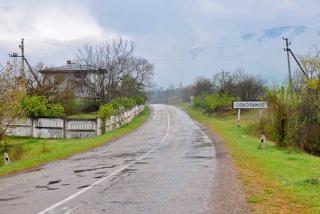 Чиновники задумались над тем, чтобы снизить скорость движения в населенных пунктах до 50 км в час