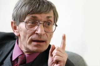 Евгений Головаха: Украинская власть поняла, что единственной угрозой для неё являются радикалы