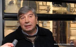 Валентин Ткач: Революция в Украине еще не состоялась