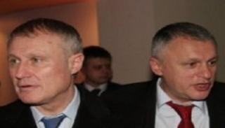 По словам Охрименко, НАБУ всерьез взялось за братьев Суркисов