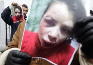 Организатора нападения на Чорновол нашли повешенным в камере СИЗО