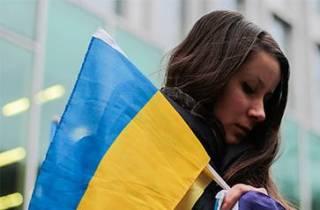 Почему Украина осталась сама по себе