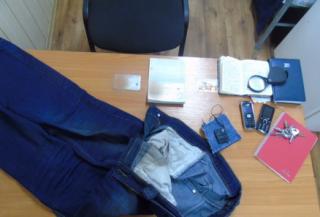 В Одесской области задержали вербовщика, работающего на российские спецслужбы
