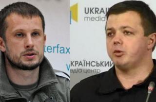 Семен Семенченко назвал Андрея Белецкого «информационной консервой» Ахметова и Авакова