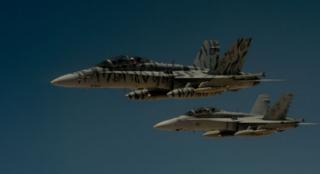 Коалиция сбила сирийский самолет, Россия приняла это на свой счет и тут же прекратила взаимодействие со Штатами