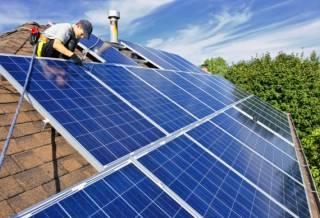 Из-за правительственной газеты украинцы потеряли на солнечных батареях уже без малого 1,5 млн гривен