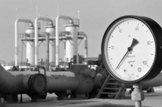 Китайский провал «Газпрома» и норвежские мечты Украины