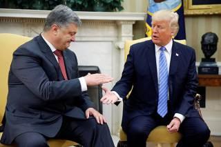 Про идиотизм украинской власти