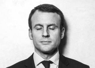 Франции пришел «полный Макрон»