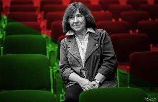 «Вы просто набор пропаганды»: запрещённое и откровенное интервью Светланы Алексиевич