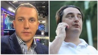 Нардеп Линько утверждает, что виделся с Гужвой полгода или год назад