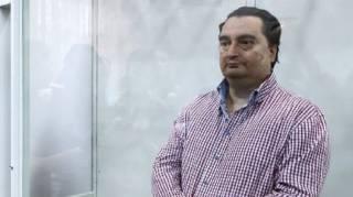 Суд арестовал Гужву с залогом в 544 тысячи гривен. Он говорит, что у него таких денег нет