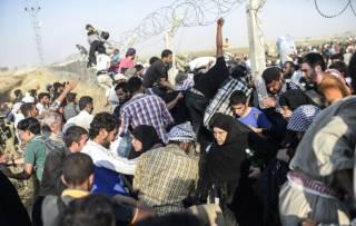 Украинцы, выдавшие себя за сирийских беженцев, решили судиться с властями ФРГ