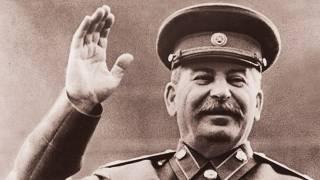 Сталин для россиян – самый выдающийся человек. Путин немного не дотягивает