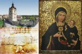 В Украине отмечают 226-летие Дня иконы Армянской Богородицы