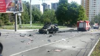 Взрывы и убийства в Киеве: почему столица стала такой опасной
