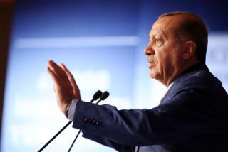 Эрдоган заявил о возможности проведения новой военной операции в Сирии. Турция уже открыла огонь по позициям курдов