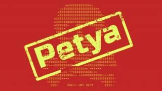 Украинцам показали, как может выглядеть письмо с вирусом Petya.A