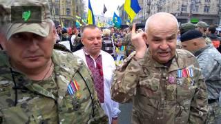 В Украине может появиться Министерство ветеранов. Заграница обещает помочь
