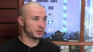 Арестованный в Италии украинец оказался замкомандира батальона Нацгвардии им. Кульчицкого