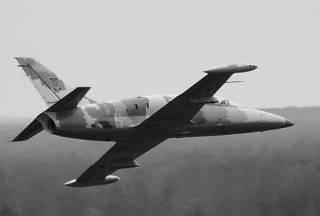 Украинский арсенал: Л-39 «Альбатрос»