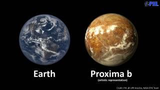 Американский астрофизик советует инвестировать в недвижимость на Proxima b