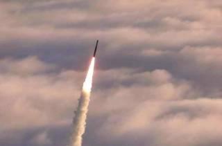 КНДР запустила очередную баллистическую ракету. Трамп надеется, что Китай жестко положит конец этому безумию