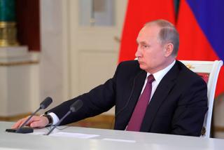 Путин продолжает «пачками» увольнять генералов