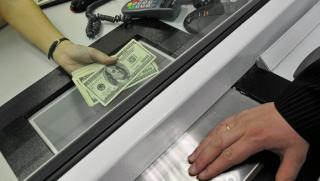 Киев наводнили фальшивые доллары