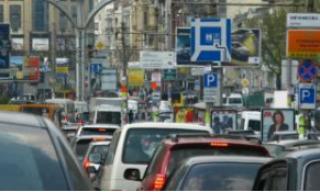 До конца года в Украине планируют ввести водительские права европейского образца
