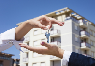 Как дешево купить квартиру в Киеве?