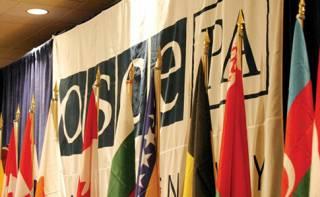 ПА ОБСЕ приняла резолюцию о восстановлении суверенитета Украины. Россия, понятное дело, была против