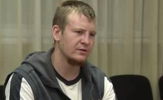 Задержанный на Луганщине оккупант утверждает, что является действующим контрактником, и не думал, что Россия от него откажется