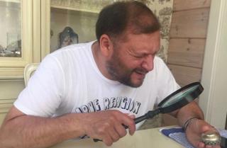 Михаил Добкин: Меня и Кернеса должны были убить в один день