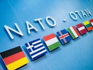 НАТО становится ближе: в Киеве открыто представительство, в Одессе начались учения