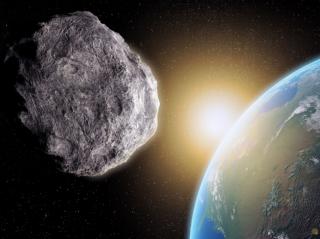 Сегодня к Земле приблизится «астероид смерти»