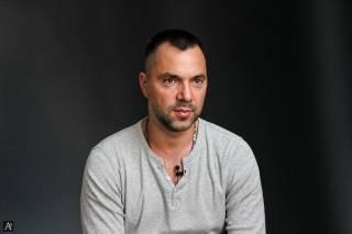 Россия готовит вторую фазу наступления против Украины, сроки уже известны, - Алексей Арестович