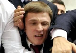 Депутата Довгого лишили неприкосновенности, теперь за него возьмется прокуратура. На очереди - Черновецкий