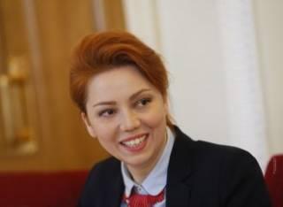 Депутат Алена Шкрум: Я не уверена, нужно ли нам членство в ЕС