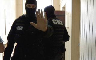 Сотрудники СБУ нагрянули с обыском в мэрию Львова