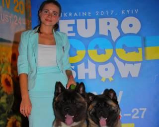 Хендлинг: без него не видать dogshow-Олимпа