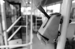 Киевские хроники: осторожно, проезд дорожает!