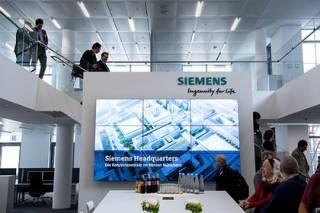 В Крым доставили газовые турбины, очень похожие на те, которые производит Siemens. В концерне все опровергают