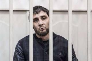 Убийцу Немцова приговорили к 20 годам лишения свободы. Его подельники получили от 11 до 19 лет
