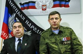 На Донбассе активно ходят слухи о предстоящем объединении «Л/ДНР». Даже назван возможный главарь объединения