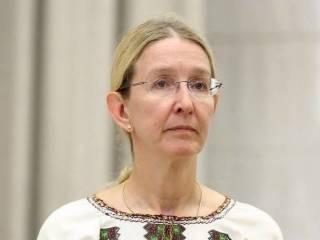 И.о. министра здравоохранения Супрун: Если за медреформу не проголосуют -  не будет лекарств для детей и онкобольных